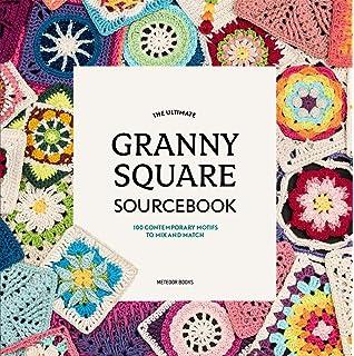 The Big Book Of Granny Squares 365 Crochet Motifs Lord Tracey 9781620337110 Amazon Com Books,Porcini Mushrooms