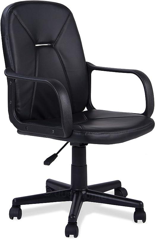 Adec - Genesis, Silla de Oficina giratoria sillón despacho ...