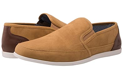 cd740ee94c80 GLOBALWIN 1813 Mens Casual Slip-on Loafer Shoes (7 M US Men s