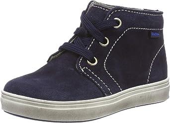 Hazelnut//Iris 2111 9.5 UK Brown Richter Kinderschuhe Boys/' Babel Closed Toe Sandals