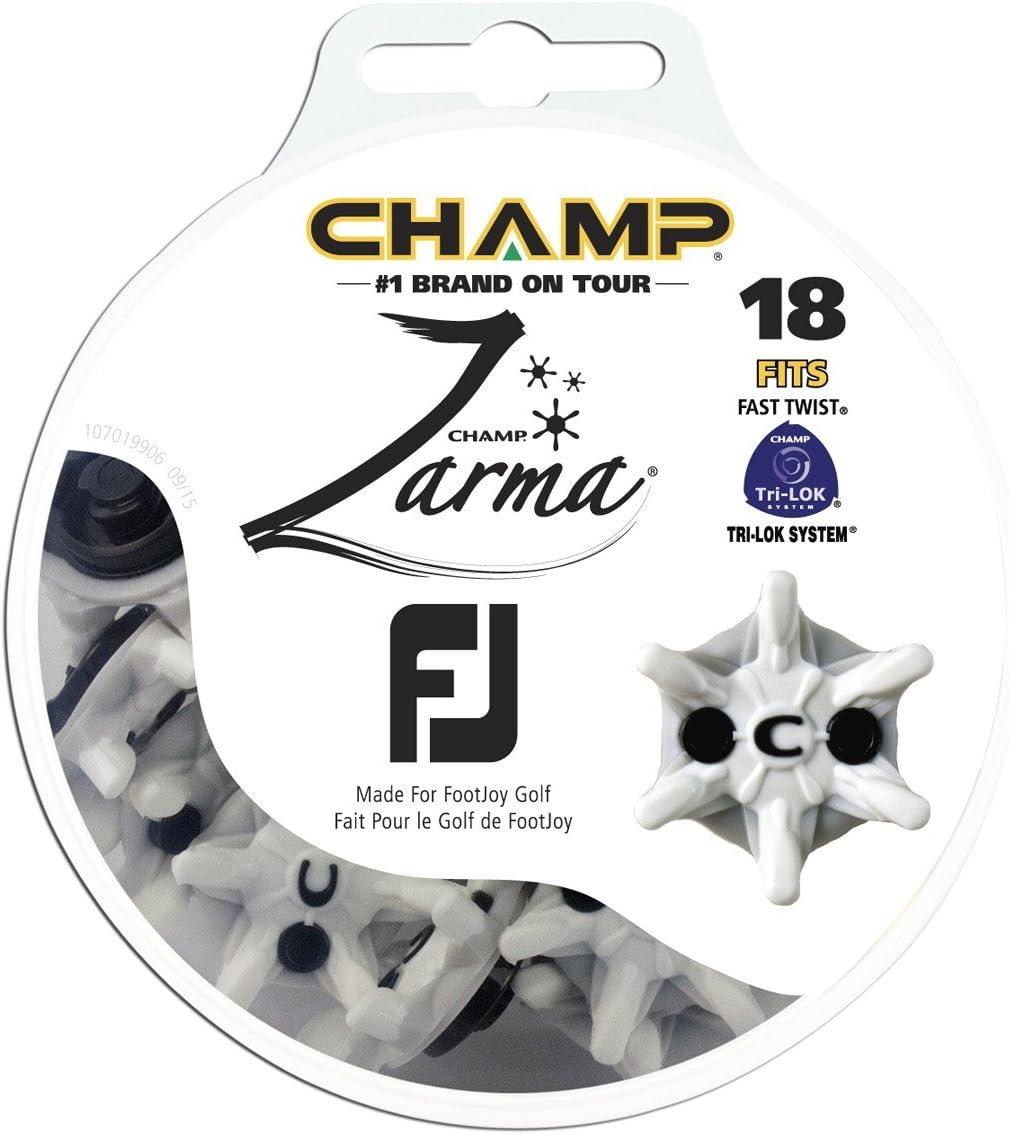 Champ Footjoy Zarma Golf Spikes Tri-Lok