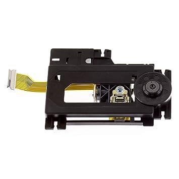 CD de Mecanismo VAM1202/12; Laser + Mecanismo; para Laser - Laser Pickup + Mech: Amazon.es: Electrónica