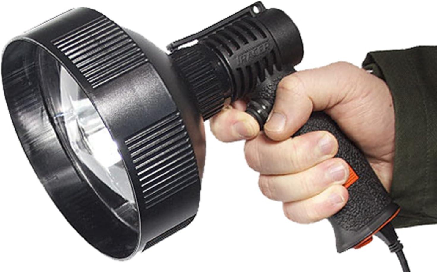 Tracer Sport - linterna ligera ***140mm / 170mm / 210mm***potencia ...
