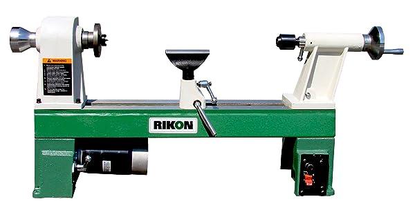RIKON 70-050VS review