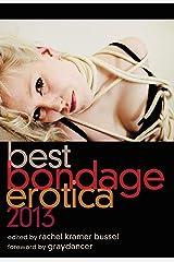 Best Bondage Erotica 2013 Kindle Edition