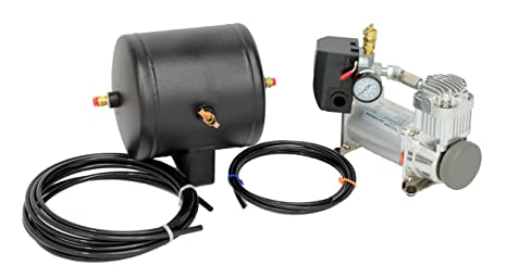 amazon com p449 18 air compressor kit 24 volt d c sports rh amazon com