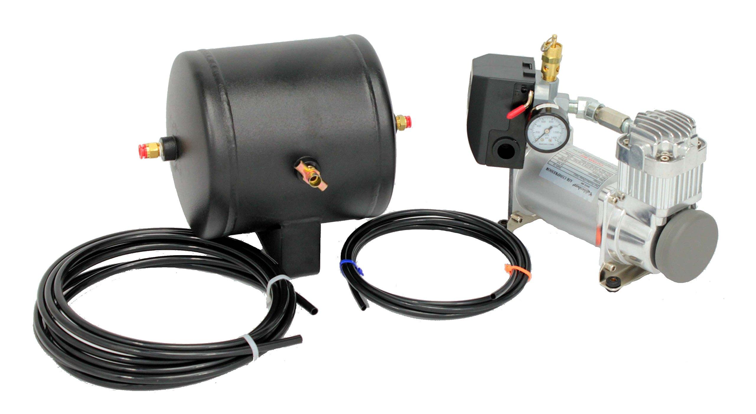 P449-17 Air Compressor Kit, 12 Volt D.C.