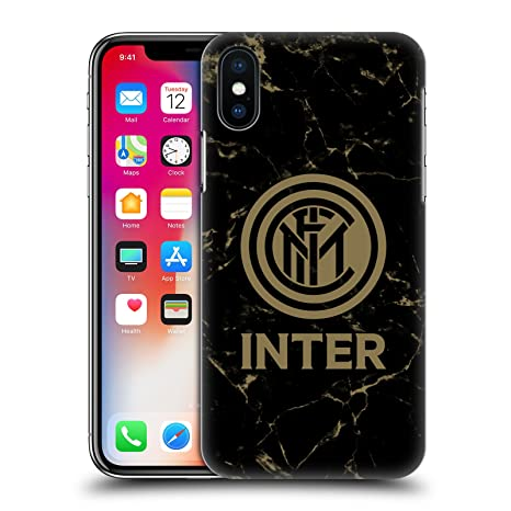 custodia iphone x inter