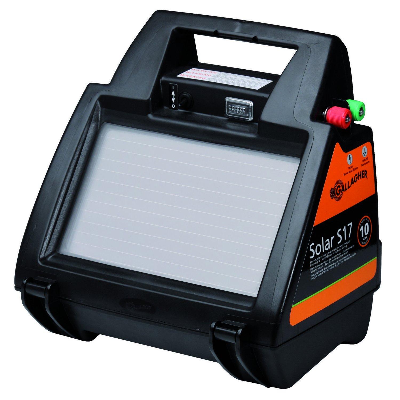 S17 mit Batterie