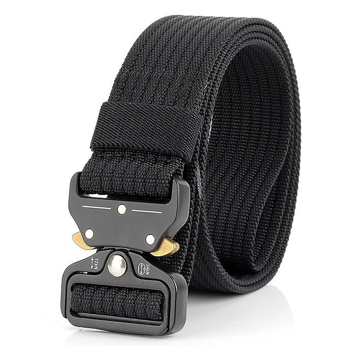 Tactical Belt for Men and Women d9d94d277b