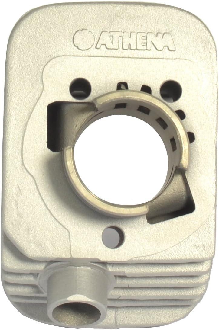Spinotto 12 mm Diametro 38.4 mm 50 CC Athena 074500 Sport Kit Cilindro in Alluminio