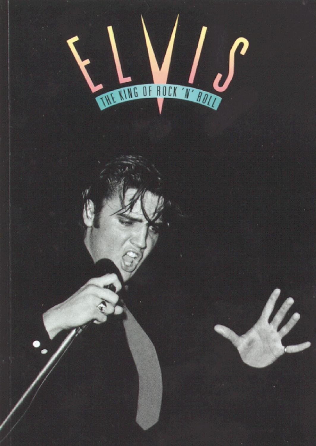 The King Of Rock 'N' Roll: The Complete 50's Masters by Presley, Elvis