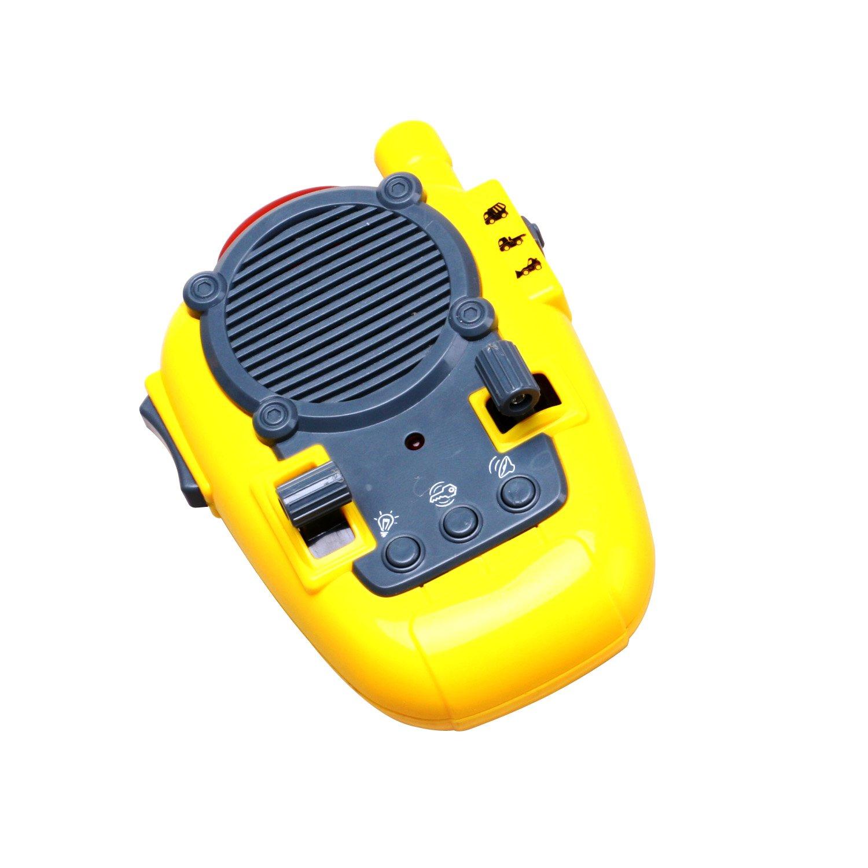81113 Radio Commande V/éhicule Miniature Silverlit I // R Bulldozer