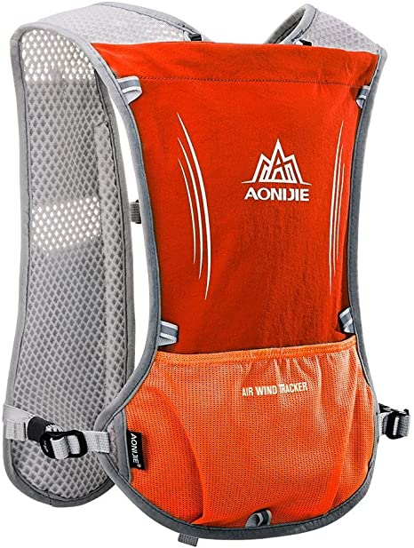 AONIJIE 5L Outdoor Sport Multifunctional Camping Backpack Cycling Running Hiking
