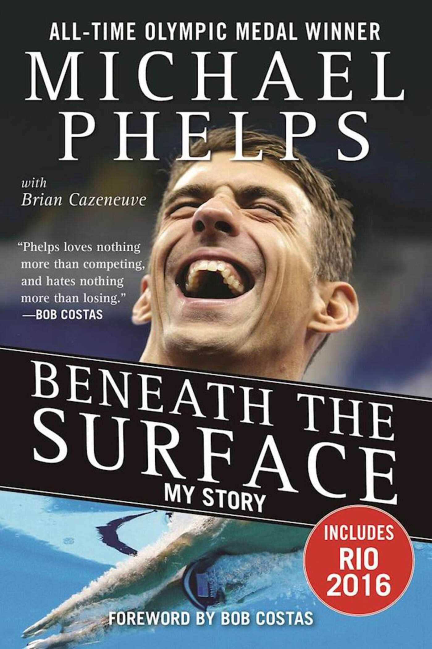 Other Titles by Michael Phelps