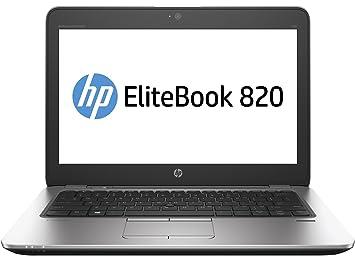 HP EliteBook 820 G4 12 Zoll Notebook mit IPS-Display