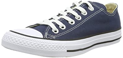 1fffcc2131ed76 Converse Women s M9697 Low-Top Sneakers  Amazon.co.uk  Shoes   Bags