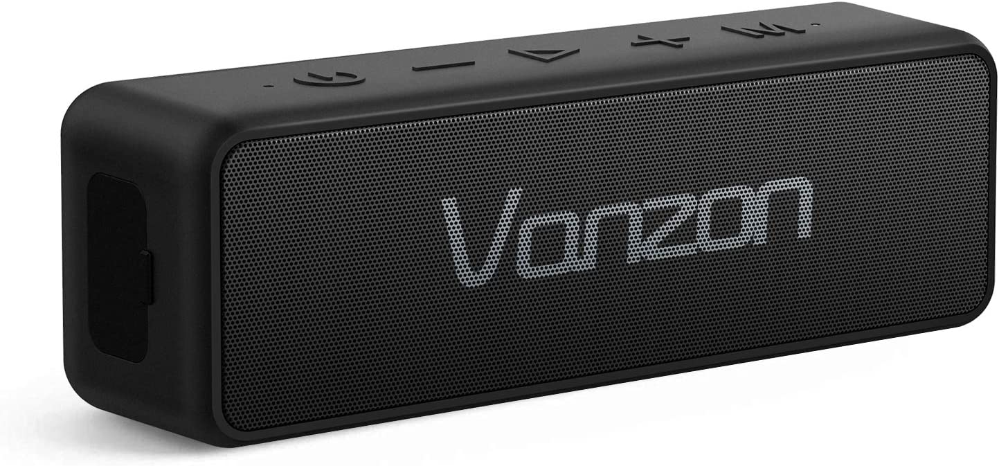 Vanzon X5 Pro Portable Wireless Speaker V5.0