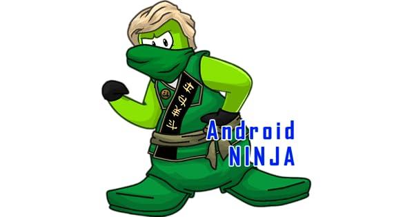 Android Ninja: Amazon.es: Appstore para Android