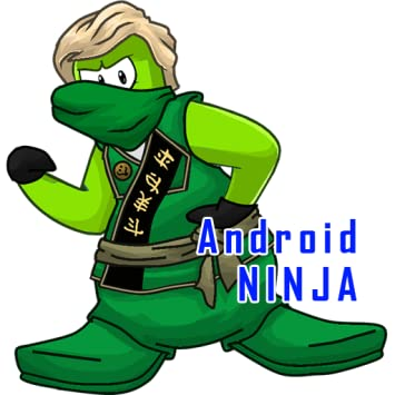 Amazon.com: Android Ninja: Appstore for Android