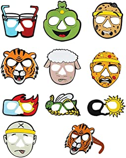 Zion Judaica Passover Ten Plagues of Egypt Cartoon Glasses 10 Full Face Characters  sc 1 st  Amazon.com & Amazon.com: Paper plates for Passover Paper Seder Plates Passvoer ...
