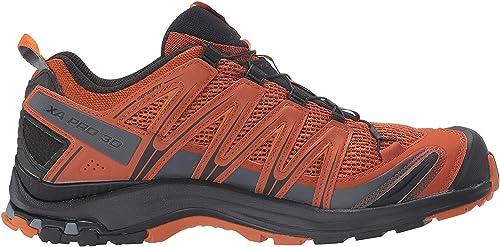 Salomon Xa Pro 3D Trail Zapatillas para correr para hombre