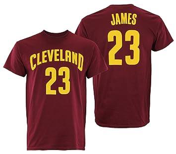 Adidas NBA - Camiseta de manga corta para hombre: Amazon.es ...