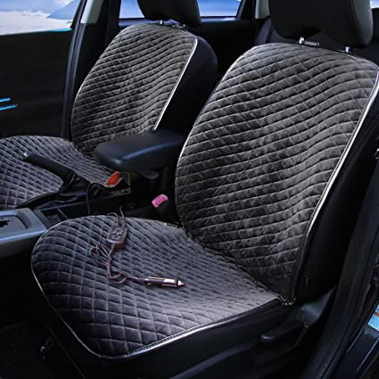 Amazon.com: Coche eléctrico climatizada Asiento de coche ...