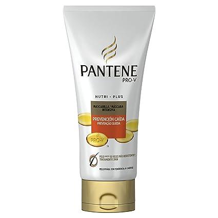 Pantene Prevención Caída Mascarilla Intensiva para Pelo Dañado - 200 ml