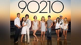 90210, Season 3