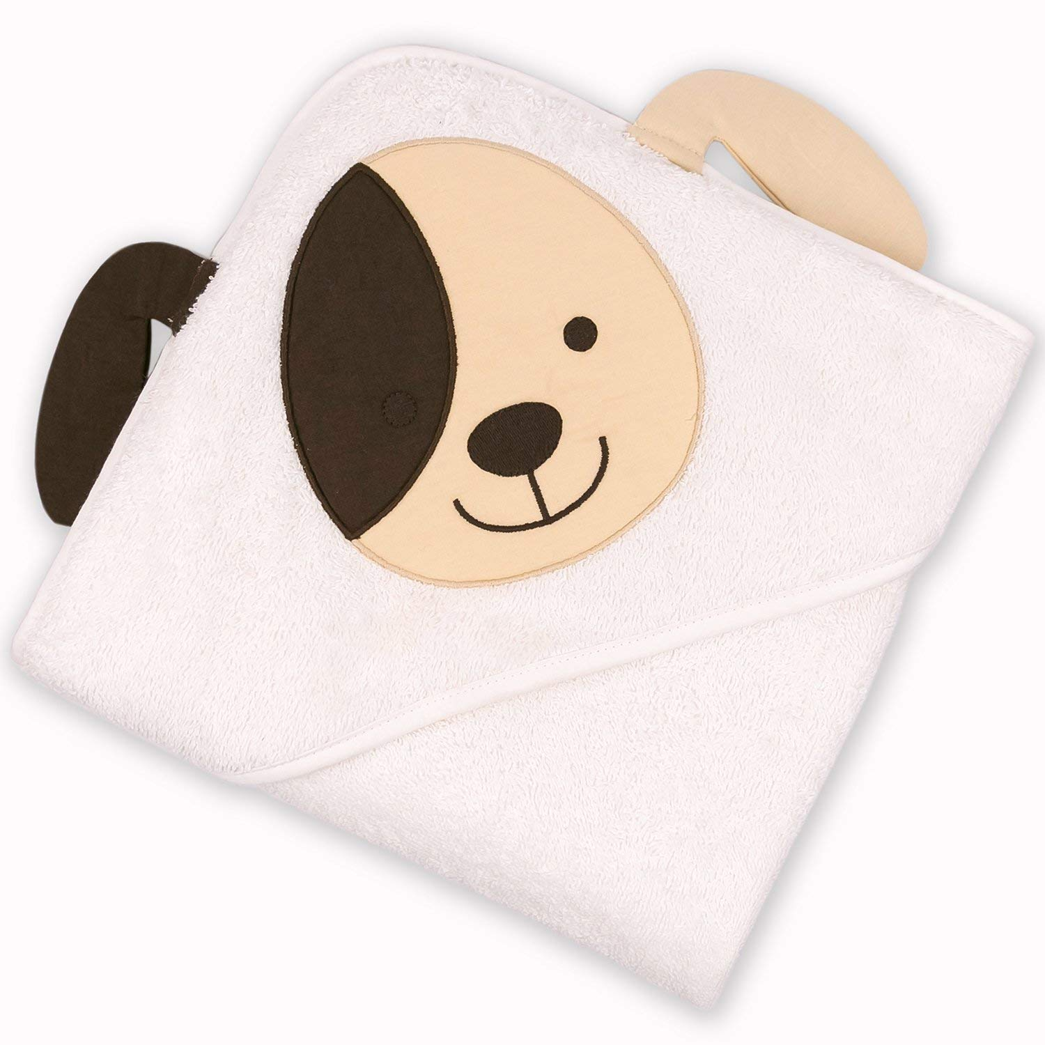 Babyshower gift Baby towel with hood for newborn and toddler Large Baby bath and beach towel baby towel soft. Organic towel baby