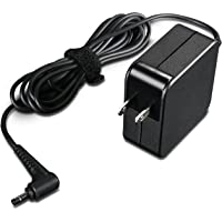 Lenovo 45W Computer Charger - Round Tip AC Wall Adapter (GX20K11838)