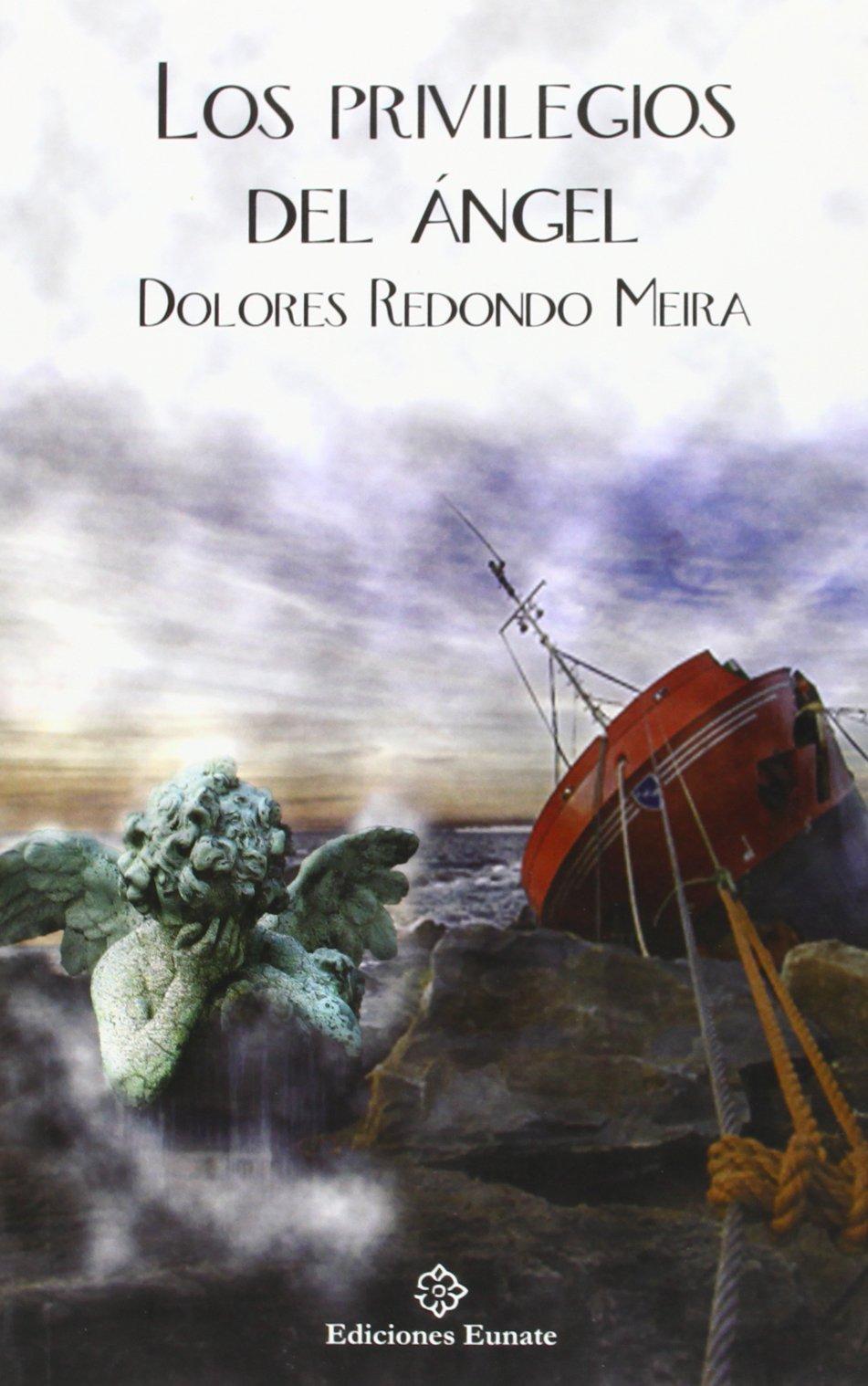 Privilegios Del Angel, Los: Amazon.es: Redondo Meira, Dolores: Libros