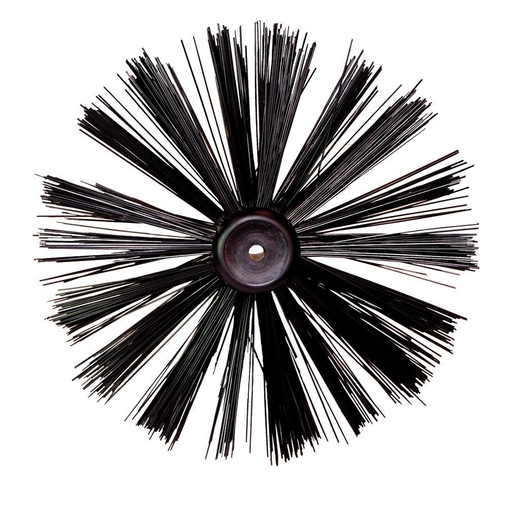 Silverline 868723 Double Worm Screw Head, 50 mm SLTL4