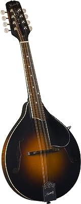 Kentucky 4 String Mandolin, Right