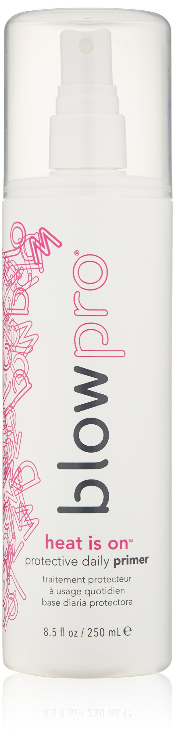 blowpro Heat Is On Protective Daily Primer