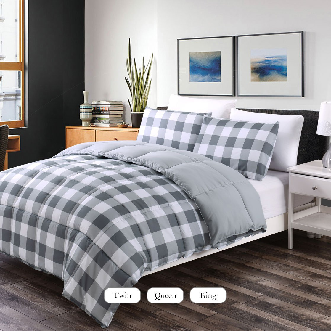 black covers uncategorized ikea gingham within inspiring and red cover duvet white on
