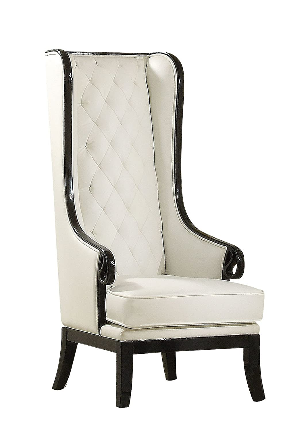 Nice Tall Accent Chairs Gallery