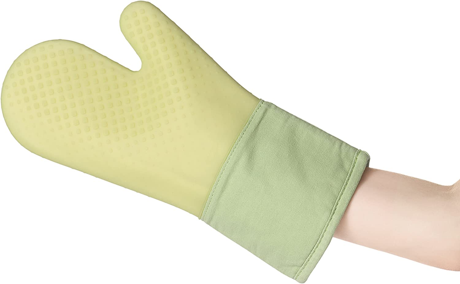 OXO Good Grips Silicone Oven Mitt - Sage