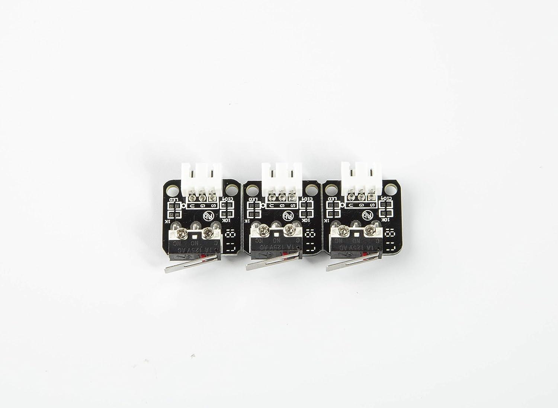 Interruptor de límite de impresora 3D Creality con paquete CNC ...