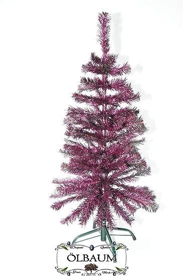 Weihnachtsbaum Natürlich.Amazon De Weihnachtsbaum Ca 1 M Meter Hoch In Premium Qualität