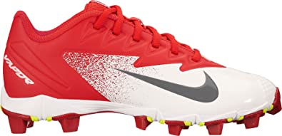b6df76fe476 Image Unavailable. Image not available for. Color  Nike Boy s Vapor  Ultrafly Keystone (GS) Baseball Cleat ...