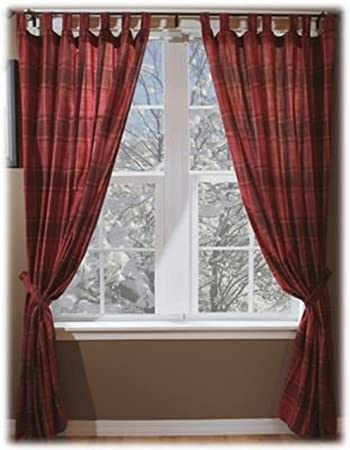 curtains clean drapes for beautiful room how plaid steam living