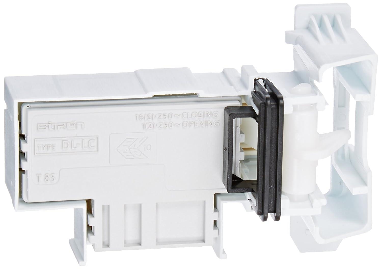 Frigidaire 134936801 Washer/Dryer Combo Door Lock