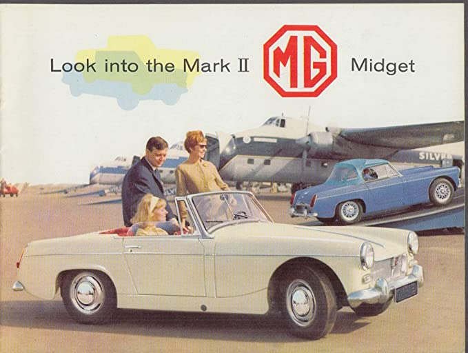 1965 midget store top