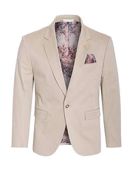 Amazon.com: Perruzo - Abrigo deportivo para hombre: Clothing