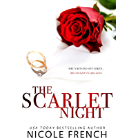 The Scarlet Night (Rose Gold Book 0)