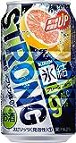 キリン 氷結ストロング グレープフルーツ 缶 350ml