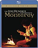 American Landing: The Jimi Hendrix Experience Live At Monterey [Import italien]