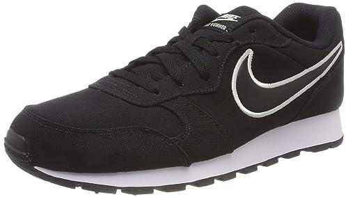 Zapatos deportivos marrones Nike MD Runner 2 para hombre